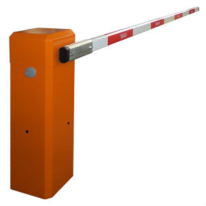 Автоматический шлагбаум GANT