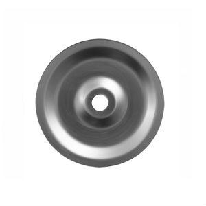 Шайба для мембран ПВХ, ТПО круглая, Ø 50*6 (кровельная)