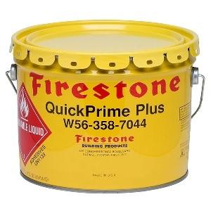 Грунтовка QuickPrime Plus 11,36 л – для мембрани EPDM